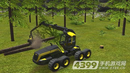 模拟农场16游戏截图