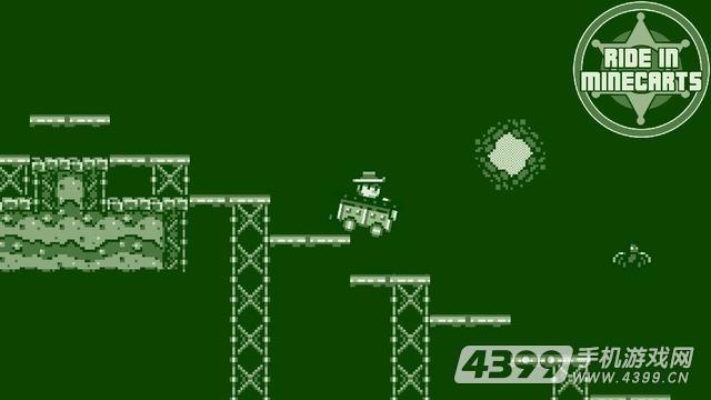 2-bit牛仔:再踏征途游戏截图