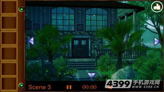 密室逃脱14大嘴鸟逃脱游戏截图