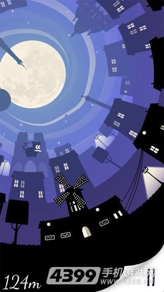 巴黎夜猫游戏截图