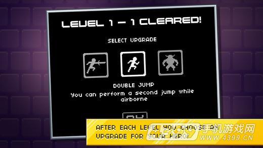 地下之旅游戏截图