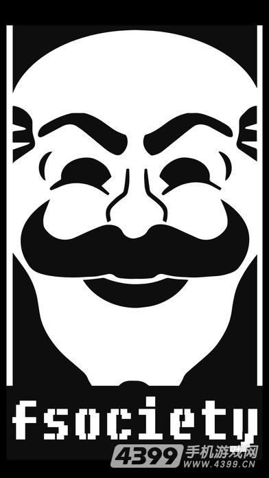 黑客军团游戏截图
