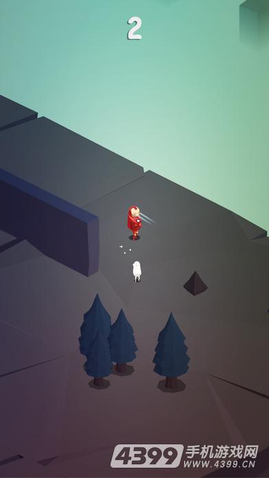 粉红血液游戏截图
