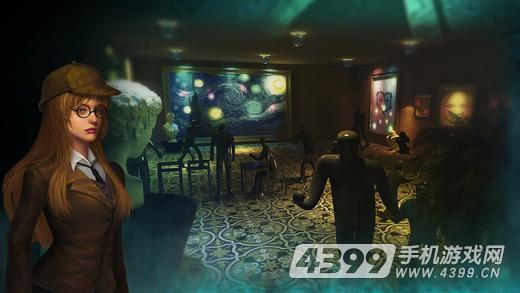 密室逃脱:越狱逃生挑战50个房间2游戏截图