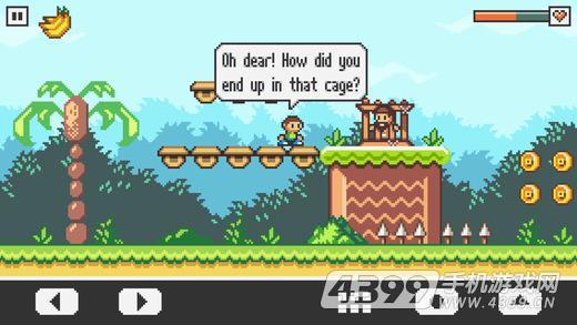宝石陷阱:劫掠者之岛游戏截图