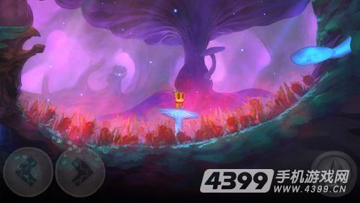 维特之旅游戏截图