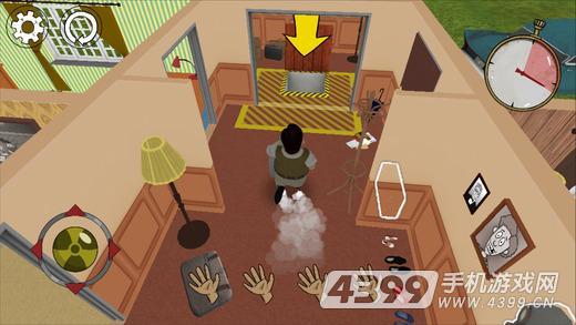 避难所生存游戏截图