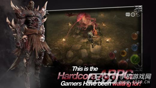怒血回忆游戏截图