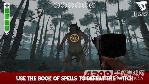 不死亡灵:无尽梦魇游戏截图