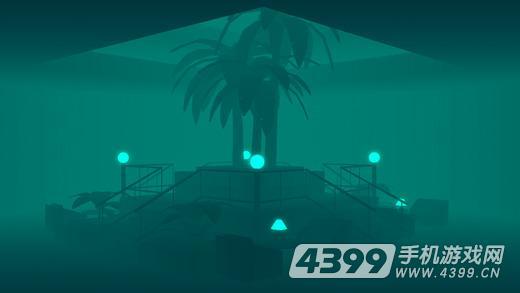 岛屿:虚无之地游戏截图
