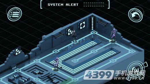 黑客2.0游戏截图