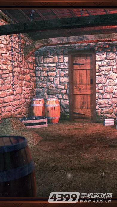 密室逃脱14官方正版系列: 逃出神秘海岛游戏截图