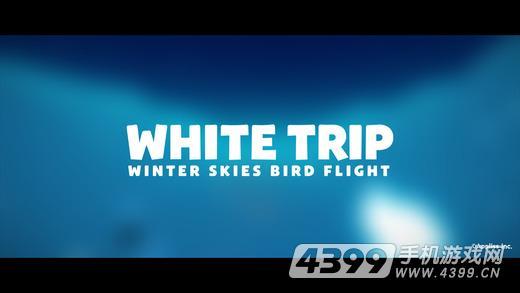 纯白之旅游戏截图
