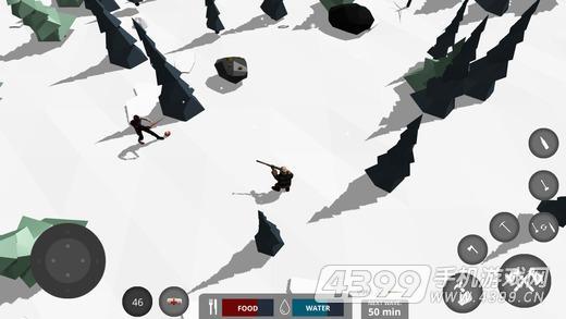 僵尸警戒游戏截图