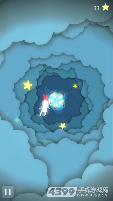 飞越仙境游戏截图