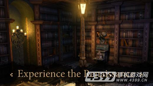 达芬奇密室游戏截图