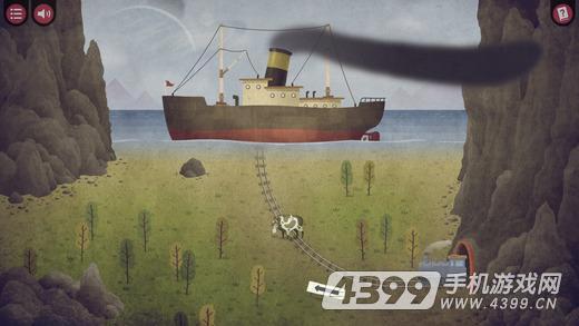 卡夫卡的冒险世界游戏截图