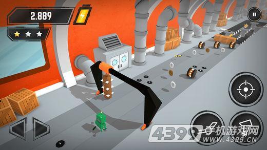 Crashbots游戏截图