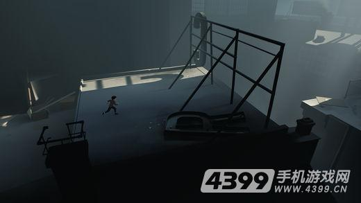 Inside游戏截图