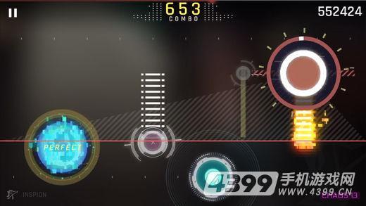 Cytus2游戏截图
