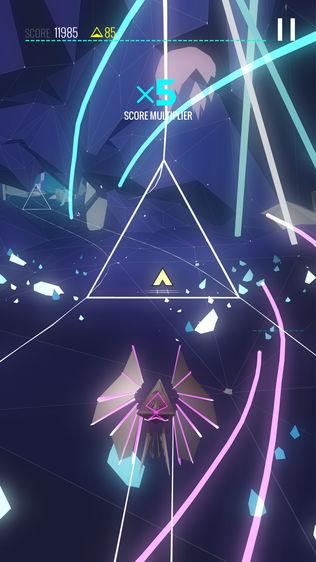 艾维奇:重力游戏截图