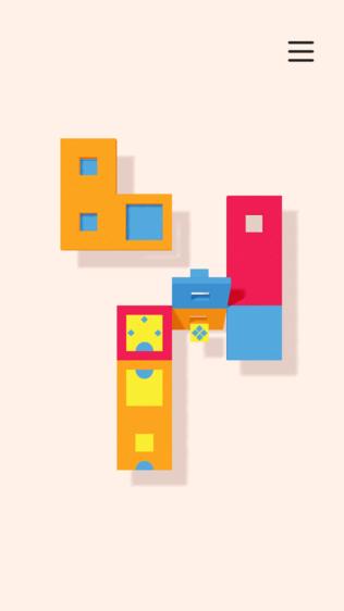 Dissembler游戏截图