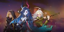 腾讯MMORPG手游《Q6》首曝 全新回合游戏体验