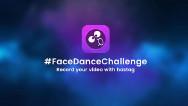 脸部跳舞机宣传视频