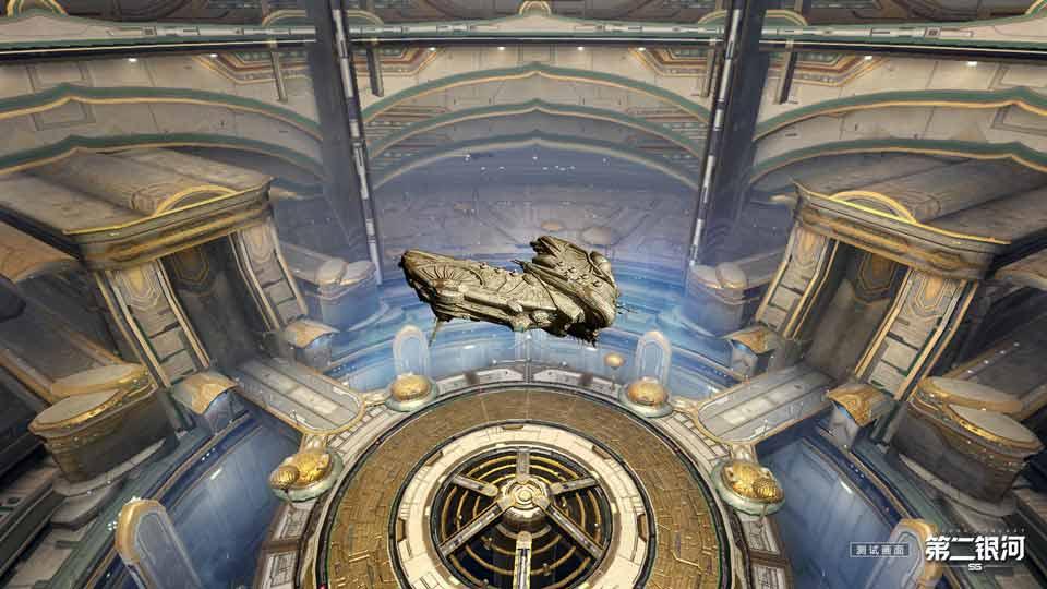 想开飞船也得考驾照 第二银河驾照考试