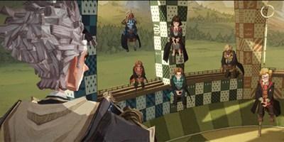 魔法将至!《哈利波特:魔法觉醒》手游VS电影 你更爱哪个?