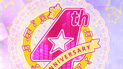 Aqours祝福《Love Live! 学园偶像祭》简体字版4周年