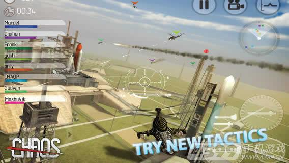 模拟战斗直升机_模拟战斗直升机游戏下载