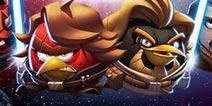 《愤怒的小鸟:星球大战2》猪猪的复仇全新篇章开启