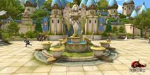 多重玩法焕然一新 《天堂:红骑士》于9月17日开启测试