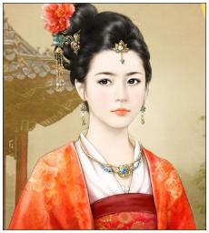 (可占)   魏嬿婉(魏官女子):   (可占)   皇上的贴身宫女:兰希高清图片