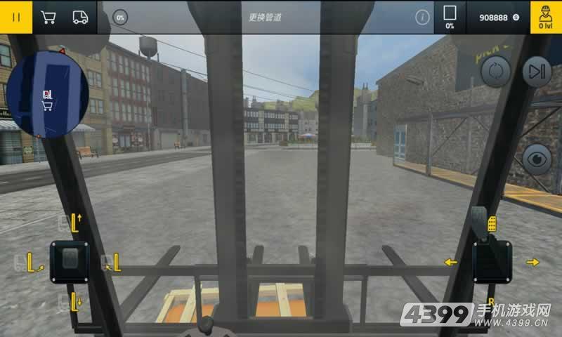 建造模拟2017游戏截图