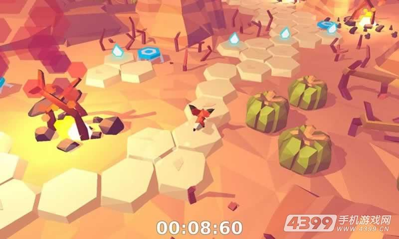 小狐狸游戏截图