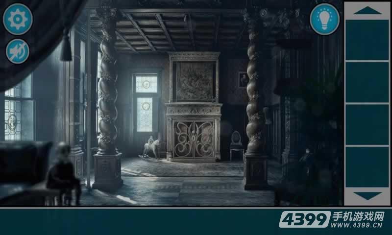 逃离鬼镇4游戏截图
