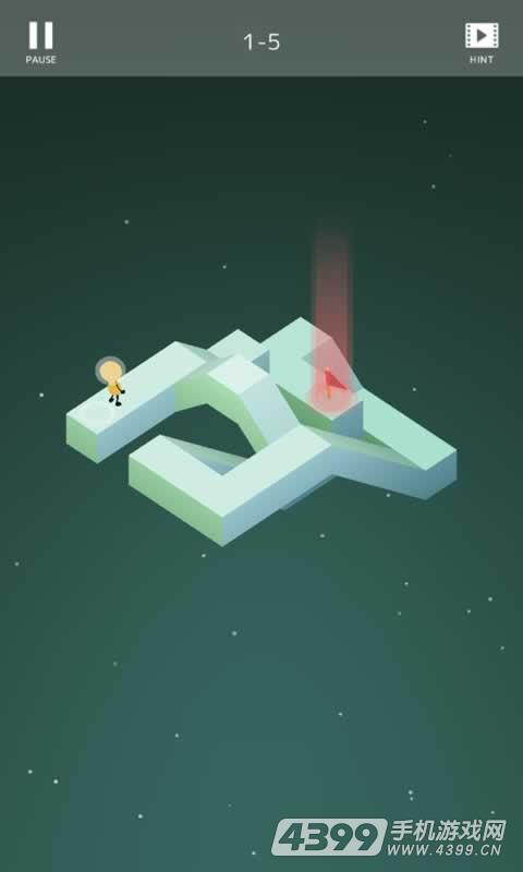 谷碑冒险游戏截图