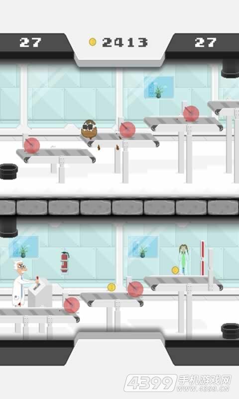 果冻公司游戏截图