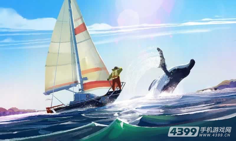 回忆之旅游戏截图