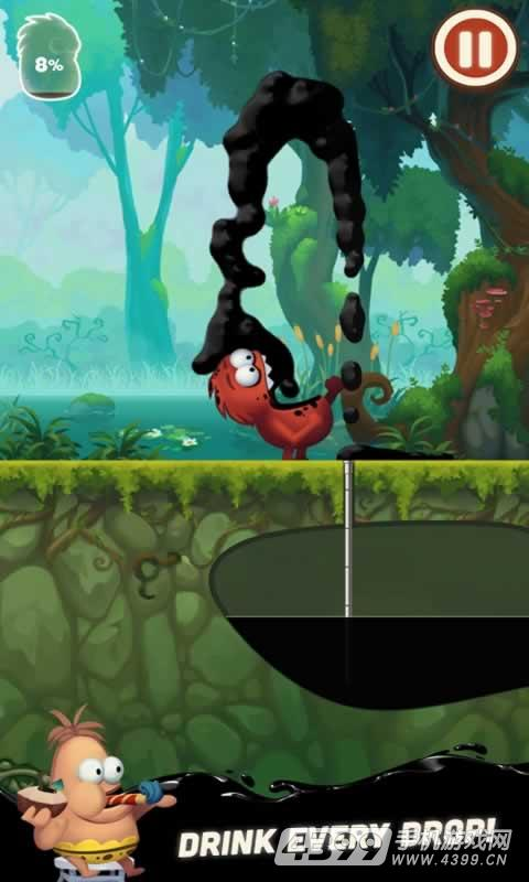 采油小怪物2游戏截图