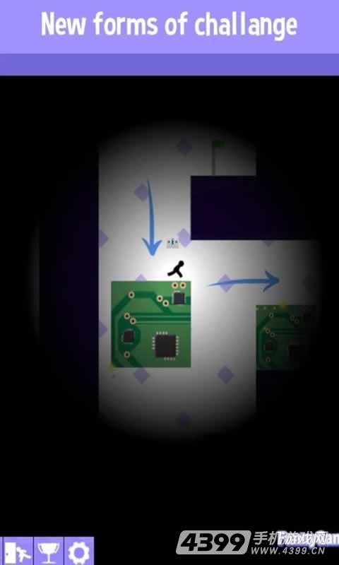 火柴人试炼地3游戏截图