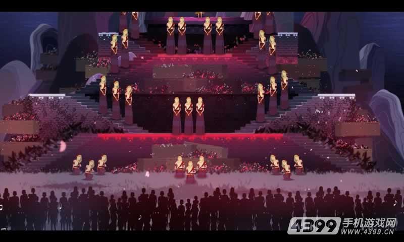 祭祀之界游戏截图