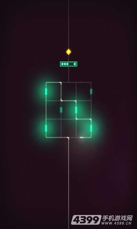 光线游戏截图