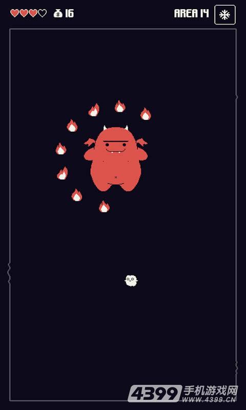 地狱脱逃游戏截图