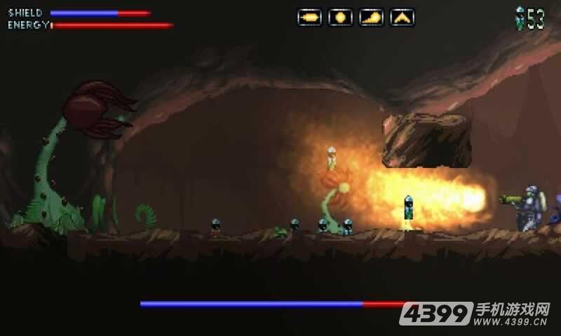 火星生活游戏截图