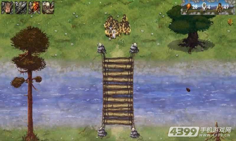 部落迁徙游戏截图