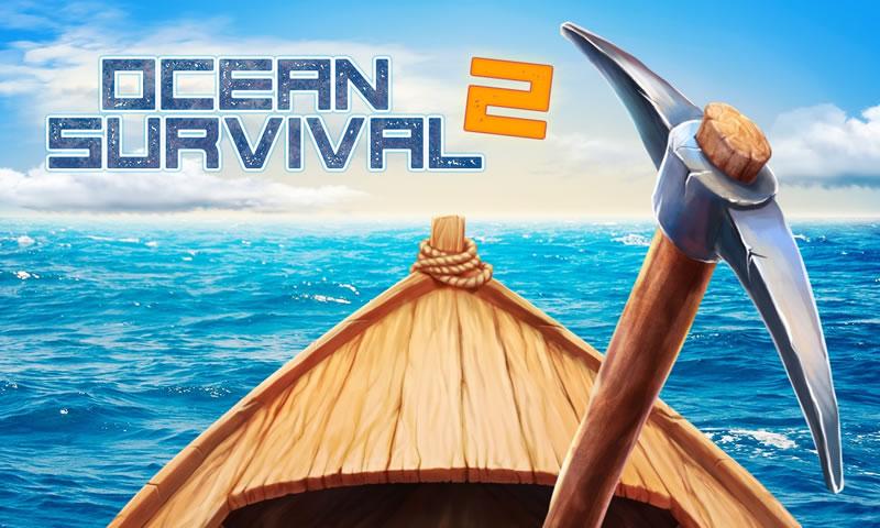 海洋生存2游戏截图