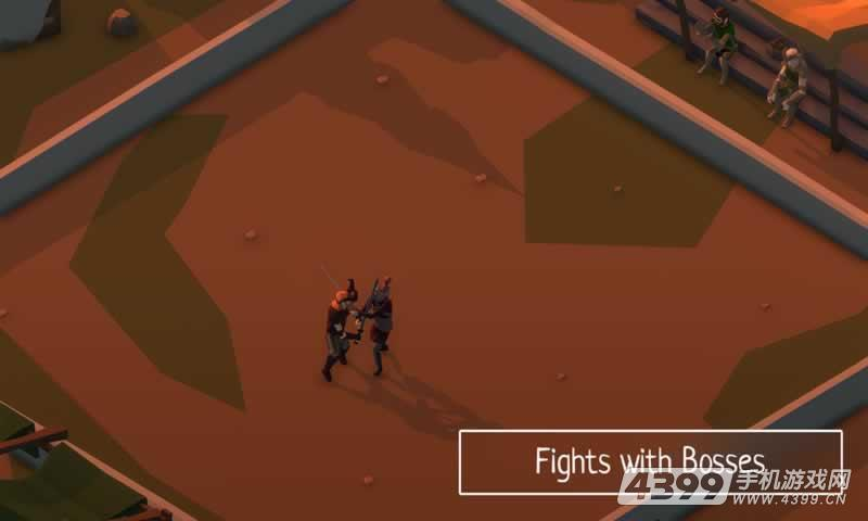刀剑挥砍游戏截图